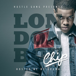 Album Review: Chip – LondonBoy