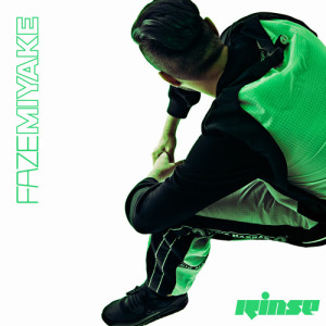 Album Review: Faze Miyake – FazeMiyake
