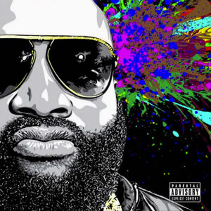 Album Review: Rick Ross – Mastermind