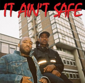 Single Review: Skepta (feat. Young Lord) – It Ain'tSafe