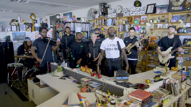 Feature: 5 Recent NPR Tiny Desk Concerts to Check Out